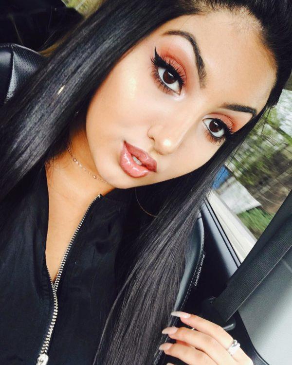Ariana Sayani