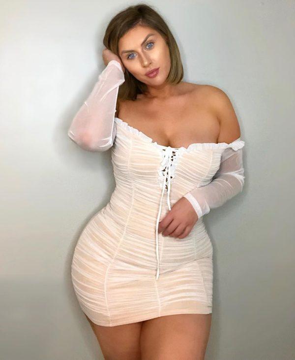 Sophie Hall