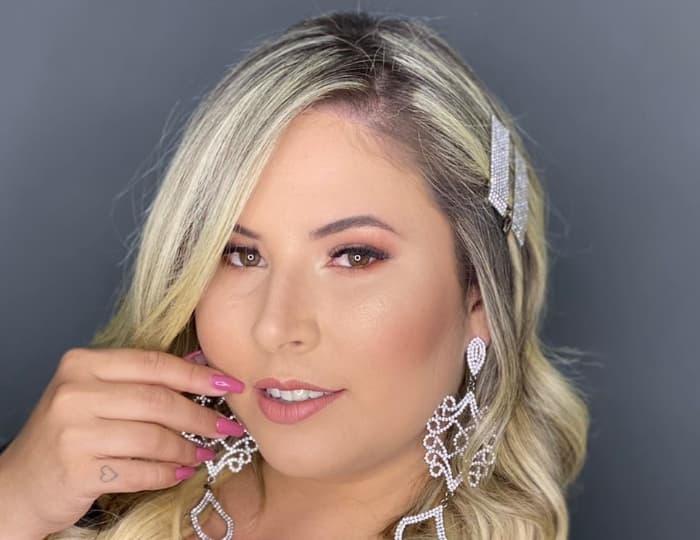 Naty Ferreira - Kim Domingo