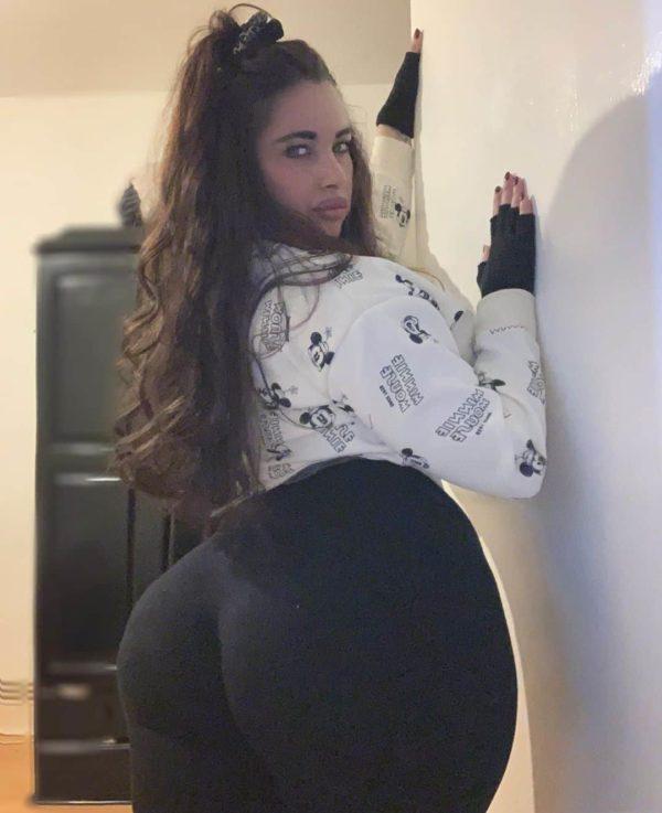 Jessica Gonzalez  Bio  Wiki  Age  Height  Weight
