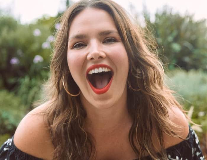 Candice Huffine - Candice Huffine