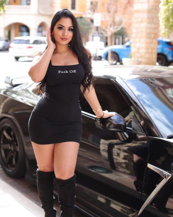 Nadia Khar