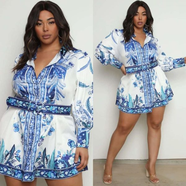 Fashion Nova Curvy Models