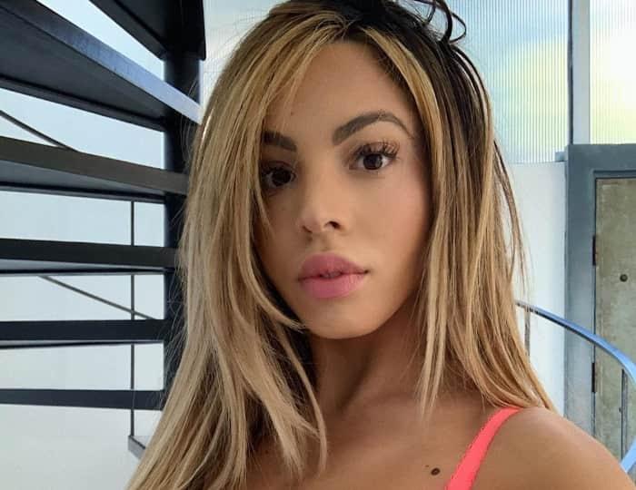 Danielley Ayala - Danielley Ayala