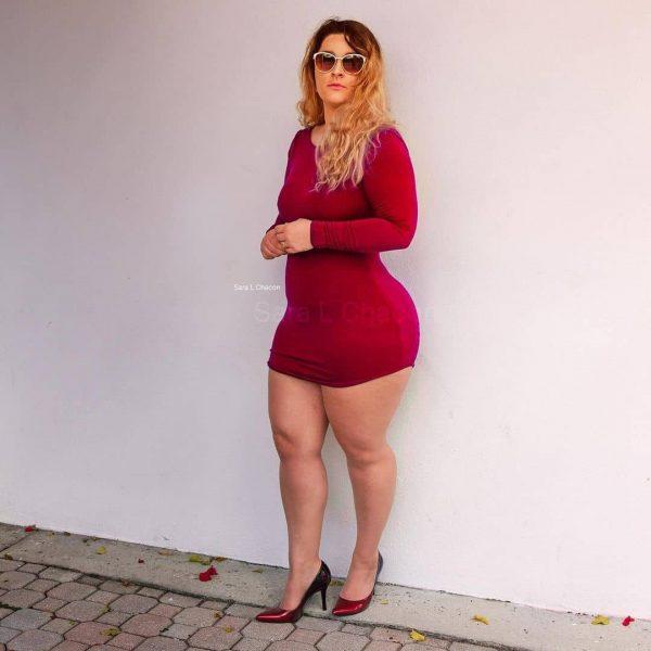 Sara Chacon