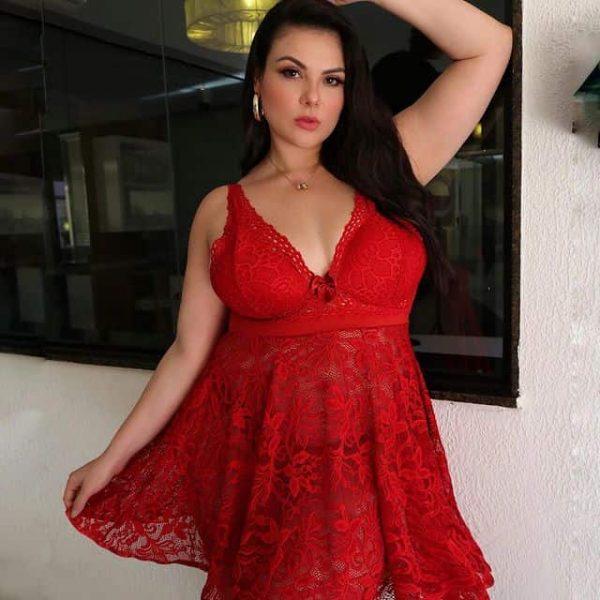 Marcela Baccarim
